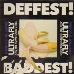 Image for 'Deffest! Baddest!'