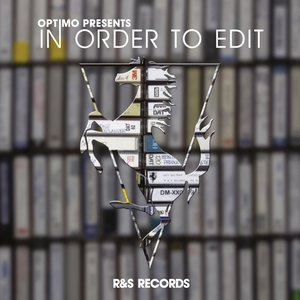Image for 'In Order to Edit'