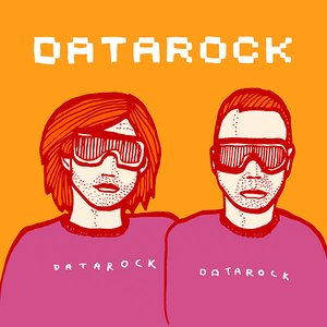 Image for 'Datarock Datarock'