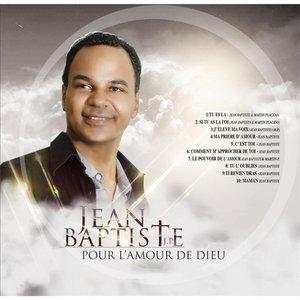 Image for 'Pour Lámour De Dieu'