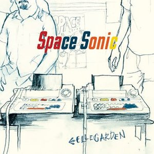 Image for 'Space Sonic'