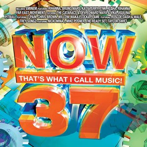 Bild für 'NOW That's What I Call Music Vol. 37'