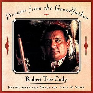 Image for 'Dreams from the Grandfather  Native American Songs for Flute and Voice'
