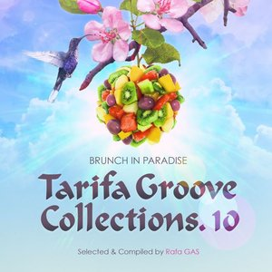 Image for 'Tarifa Groove Collections 10 - Brunch in Paradise'