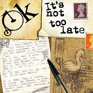 Image for 'It's Not Too Late'