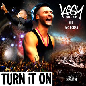 Image for 'Turn It On Featuring MC Cobra'