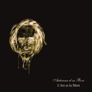 Image for 'L'Art et la Mort'