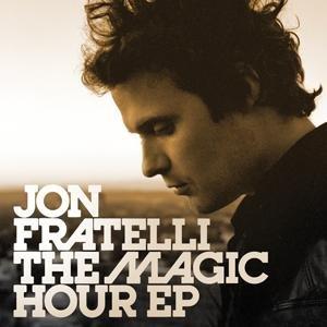 Imagem de 'The Magic Hour EP'