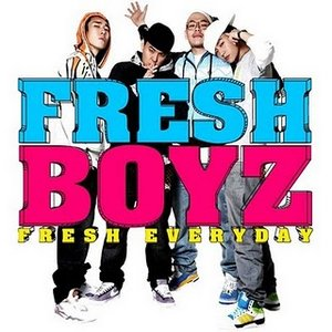 Image for 'Fresh Boyz'