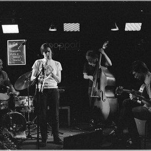 Image for 'Jooklo Quartet'