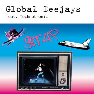 Image for 'Get Up (feat. Technotronic)'