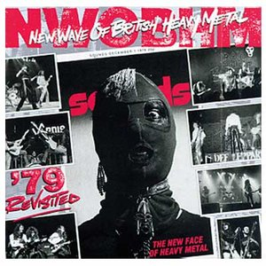 Image for 'New Wave of British Heavy Metal: '79 Revisited (disc 1)'