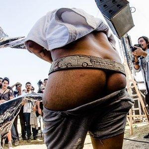 Image for 'Calafia puta'