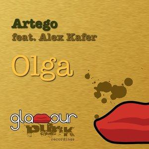 Bild für 'Olga (feat. Alex Kafer) (Moussa Clarke & John Ashby Remix)'