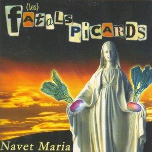 Bild för 'Navet Maria'