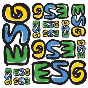Image for 'ESG'