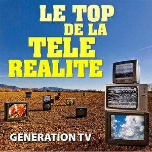 Image for 'Le Top De La Télé Réalité'
