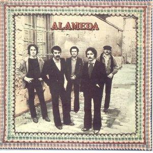 Image for 'Alameda'