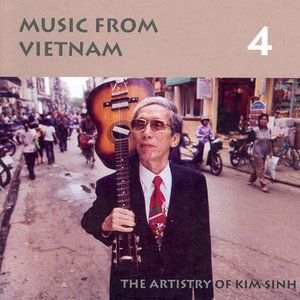 Image for 'Vietnam Music From Vietnam, Vol. 4'