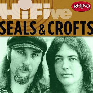 Image for 'Rhino Hi-Five: Seals & Crofts'