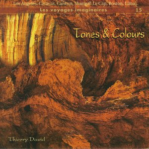 Image for 'Tones & Colours'