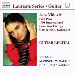 Image for 'Guitar Recital'