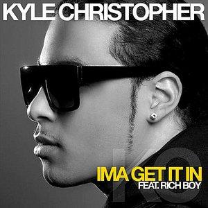 Imagen de 'Ima Get It In (feat. Rich Boy)'