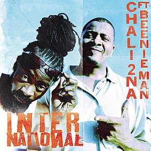 Image for 'International (feat. Beenie Man)'