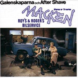 Image for 'Macken'