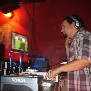 Image for 'DJ Nicodemus'