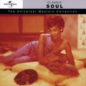 Image for 'Classic Soul - Universal Masters'
