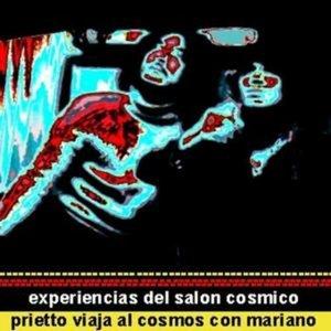 Bild für 'Experiencias Del Salón Cósmico'