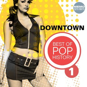 Image for 'Downtown - Best of Pop History, Vol. 1'