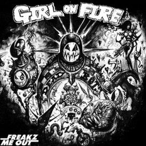 Imagem de 'Girl on Fire'