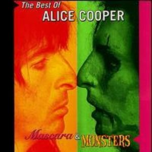 Image for 'Mascara & Monsters: The Best of Alice Cooper'