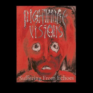Image for 'Suffering from Echoes'