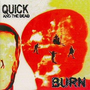 Imagem de 'Burn'