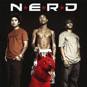 Image for 'N.E.R.D. feat. Kelis & Pusha'