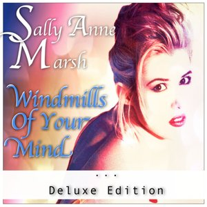 Image for 'Windmills of Your Mind (Deluxe Edition)'