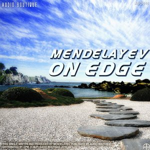 Image for 'On Edge'