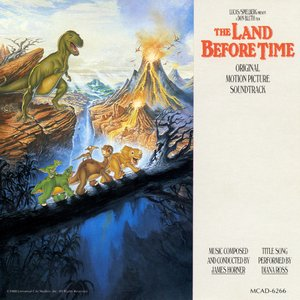 Immagine per 'Whispering Winds (The Land Before Time/Soundtrack Version)'
