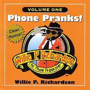Image for 'Phone Pranks Volume 1'