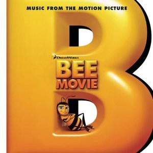 Image for 'Bee Movie: Music From The Motion Picture [iTunes Exclusive]'