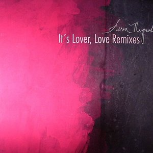 Image for 'It's Lover, Love Remixes'