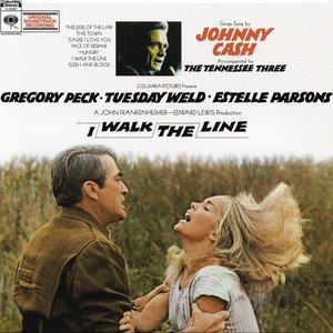Immagine per 'I Walk the Line (Original Soundtrack Recording)'