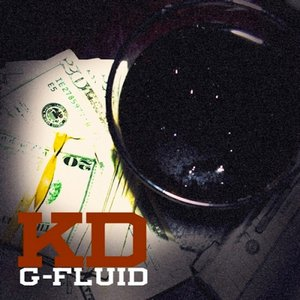 Bild für 'G-Fluid'