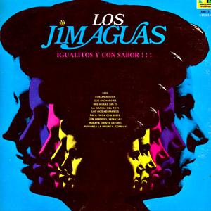 Los Jimaguas