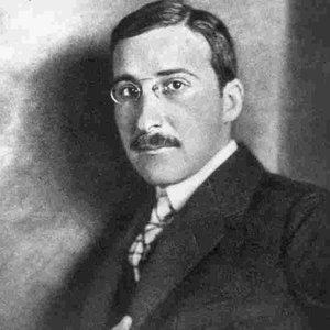 Image for 'Stefan Zweig'