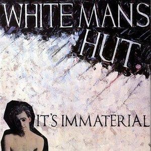 Image for 'White Man's Hut'