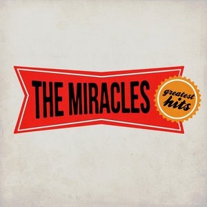 Image for 'The Miracles Greatest Hits'